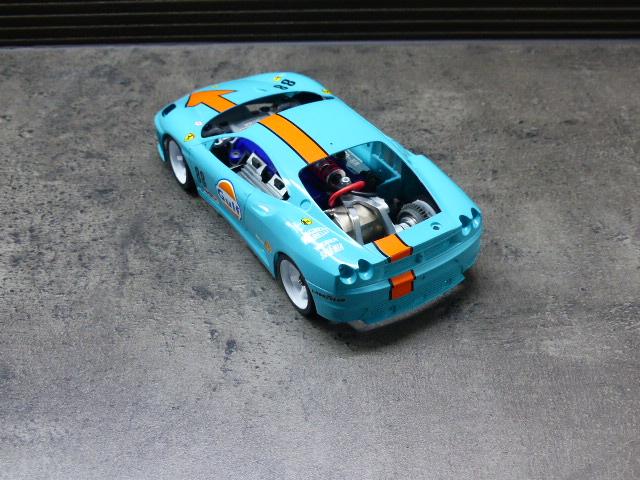 autoscale F430 GT ( terminée ) P1070246