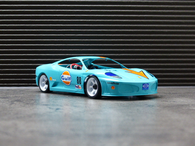 autoscale F430 GT ( terminée ) P1070249