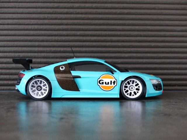 Audi R8 lms gulf P1070264
