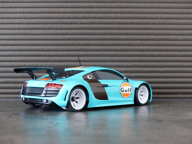 Audi R8 lms gulf P1070266