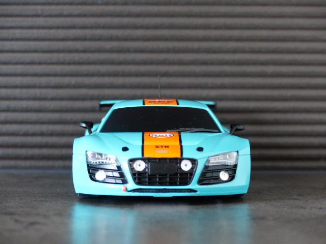 Audi R8 lms gulf P1070269