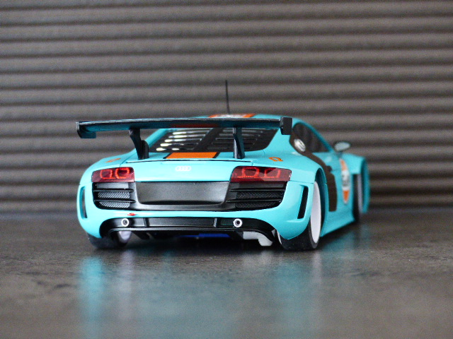 Audi R8 lms gulf P1070270