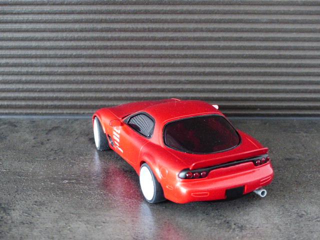 autoscale mazda RX7 FD ( terminée ) P1070276