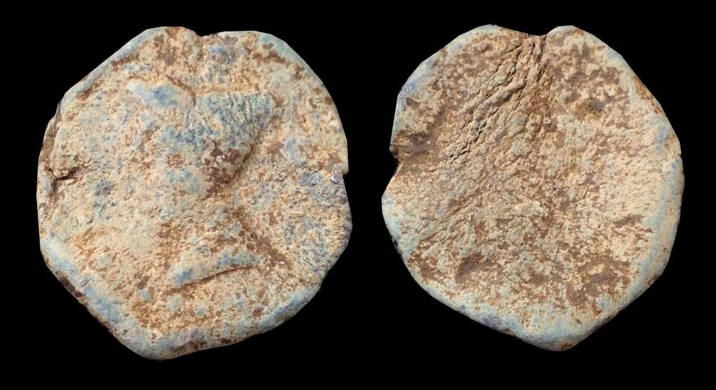 Les monnaies antiques en plomb Pl110