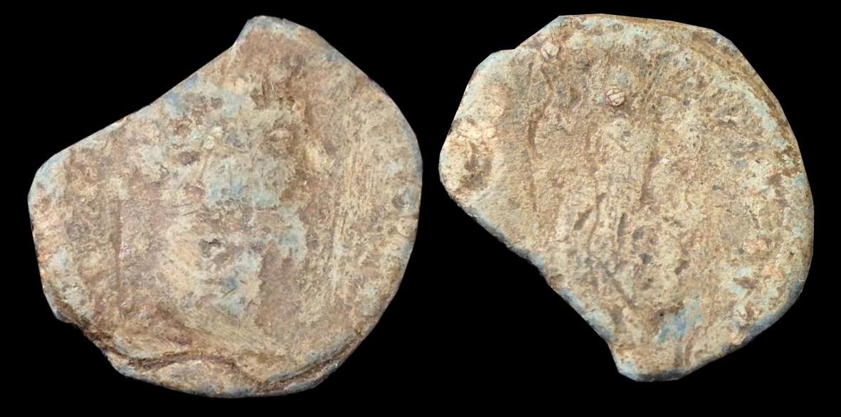 Les monnaies antiques en plomb Pl210