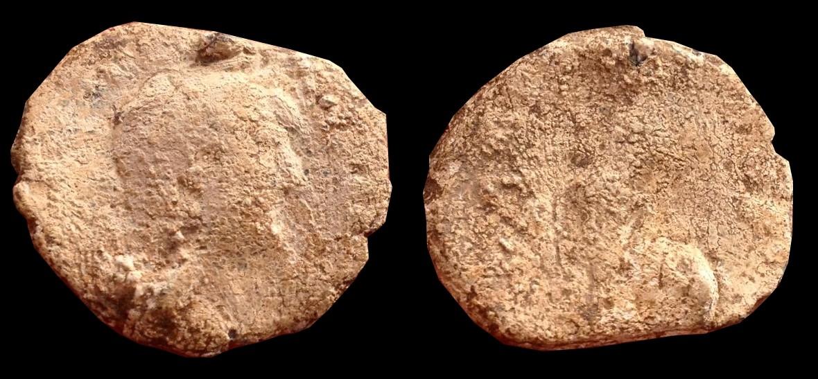 Les monnaies antiques en plomb Pl310