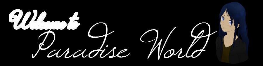 Paradise World Logo10