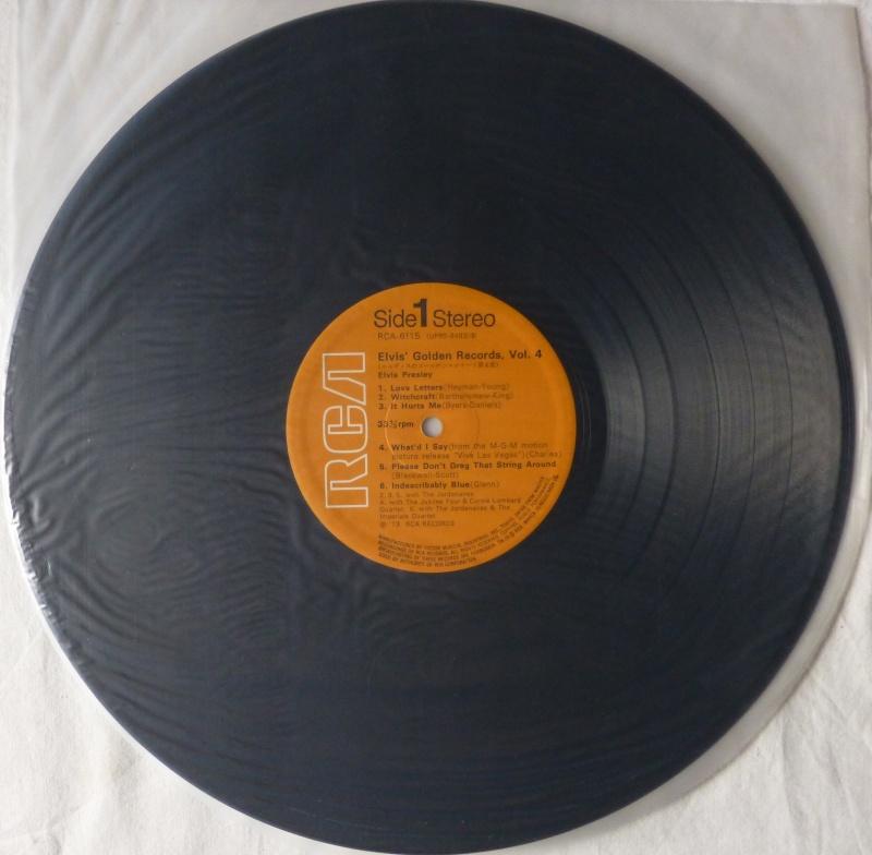 Elvis' Gold Records Volume 4 1d10