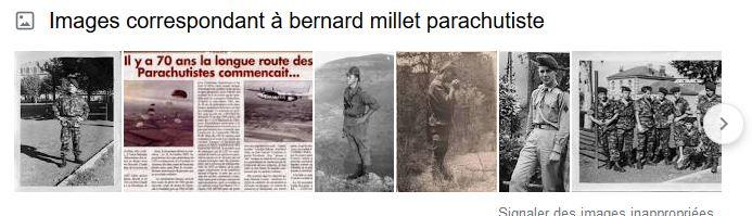 """EOR Bernard MILLET: """"parachuté"""" au 9e RCP, puis Cherchell, puis le 14e RCP, mais... - Page 2 Bernar10"""