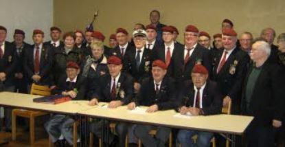 association ham-sous-varsberg Paras : deux nouvelles recrues union nationale des parachutistes Unp_ca10