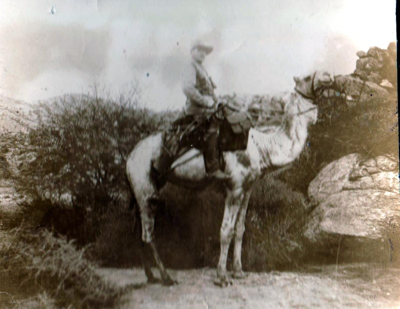 Uniformes et équipements des Troupes coloniales 00118