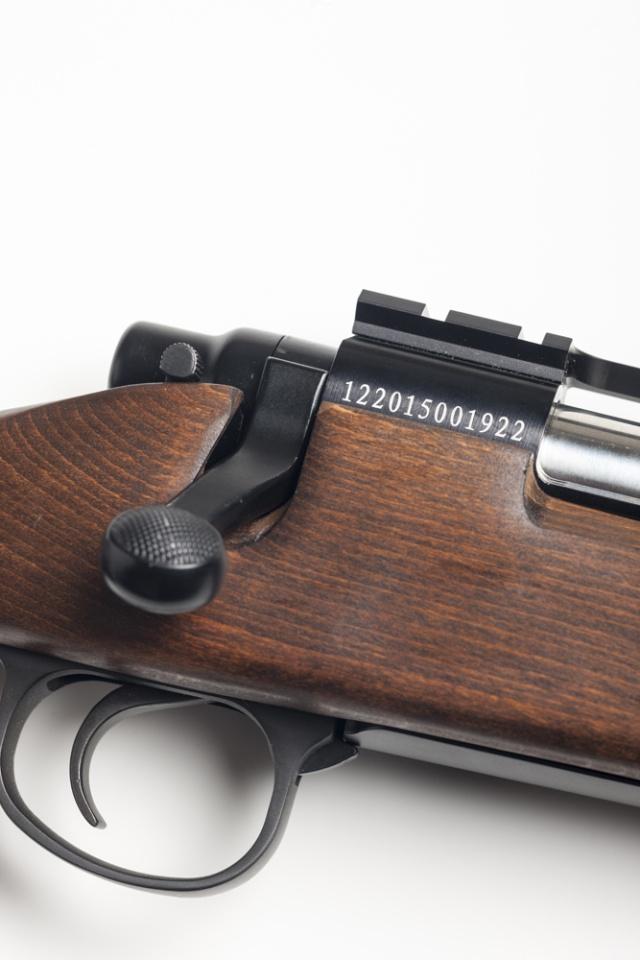 M40 USMC snipe! Akil4710