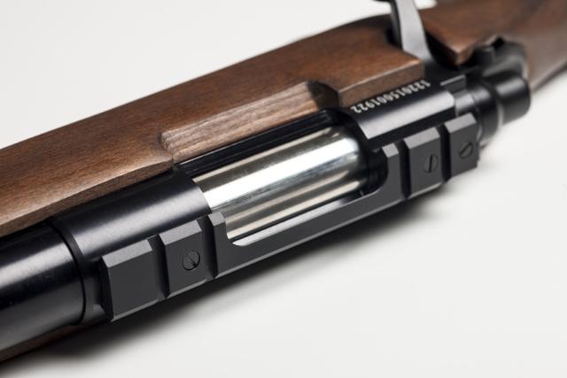 M40 USMC snipe! Akil4815
