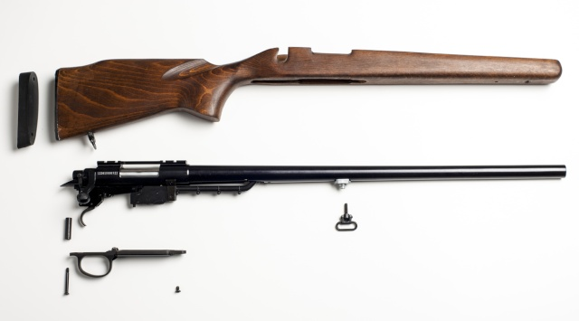 M40 USMC snipe! Akil4821