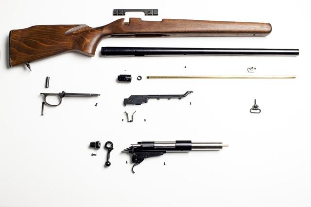 M40 USMC snipe! Akil4829