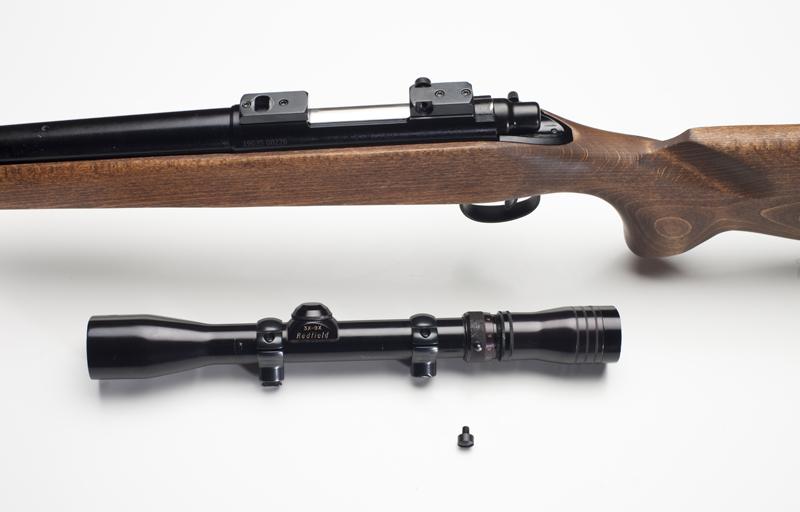 M40 USMC snipe! M40-vu16