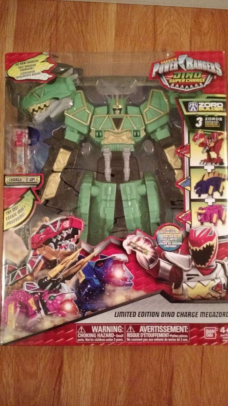 Jouets Power Rangers Dino Charge - Page 6 0015