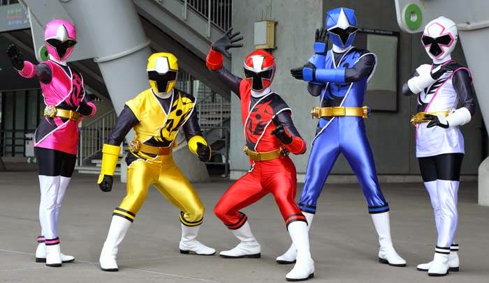 Power Rangers Ninja Steel 10389110