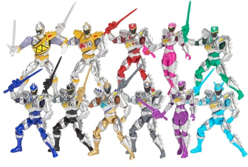 Jouets Power Rangers Dino Charge - Page 6 10785910