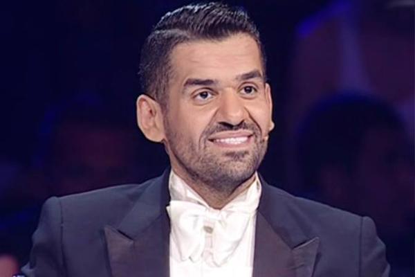 حسين الجاسمي 2016