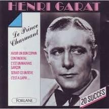 HENRI GARAT Downl120