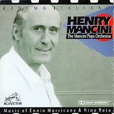 HENRY MANCINI Downl125