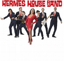 HERMES HOUSE BAND Downl138