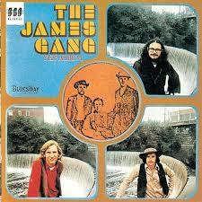 THE JAMES GANG Downl278