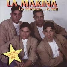 LA MAKINA Downlo53