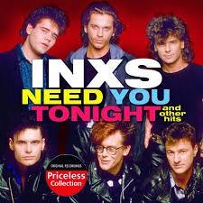 INXS Image100