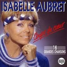 ISABELLE AUBRET Image107