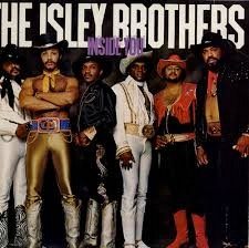THE ISLEY BROTHERS Image109