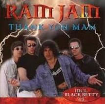 RAM JAM Image128