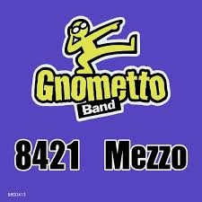GNOMETTO BAND Images14