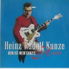 HEINZ RUDOLF KUNZE Images49