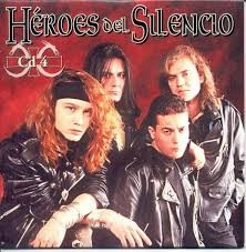 HEROES DEL SILENCIO Images62