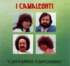 I CAMALEONTI Images80