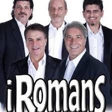 I ROMANS Images87