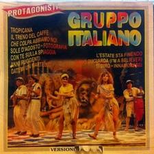 GRUPPO ITALIANO R-626510