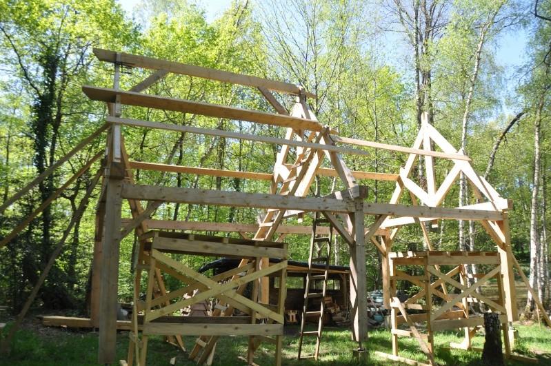 construction d'un abri en charpente - Page 12 03110