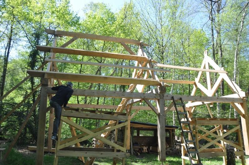 construction d'un abri en charpente - Page 12 03210