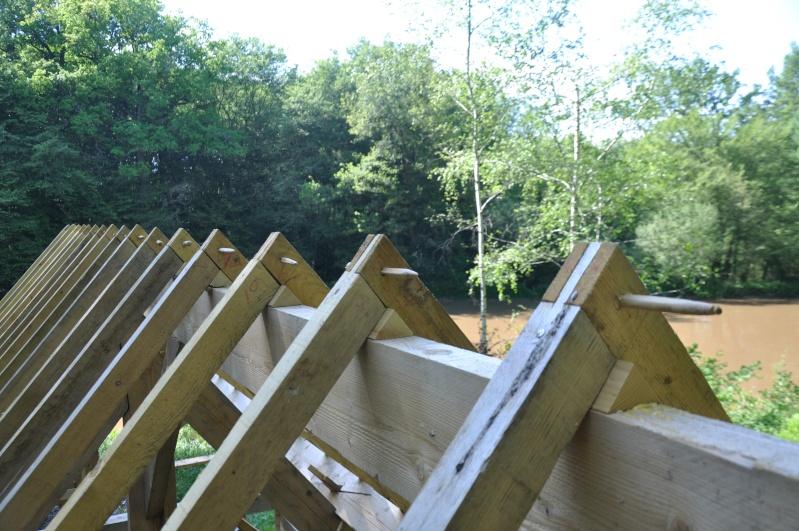 construction d'un abri en charpente - Page 12 04311