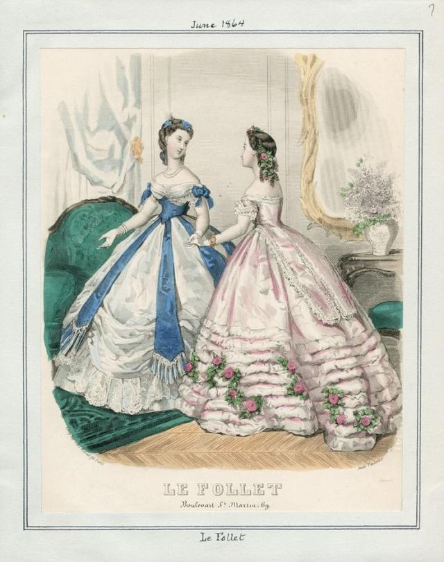 [Histo] Une histoire Eternelle : La Belle s'invite au Bal Cc335910