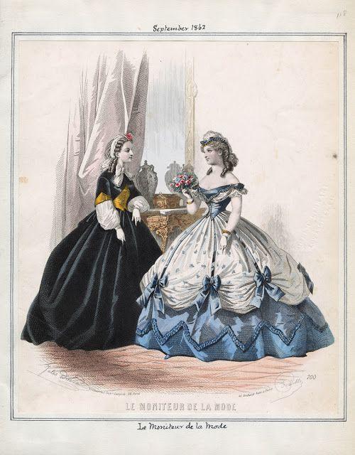 [Histo] Une histoire Eternelle : La Belle s'invite au Bal Df687710