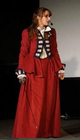 [Histo] Riding Habit, ou comment se vêtir pour les journées de chasse à cour de Louis XV - Page 3 Sans_t13