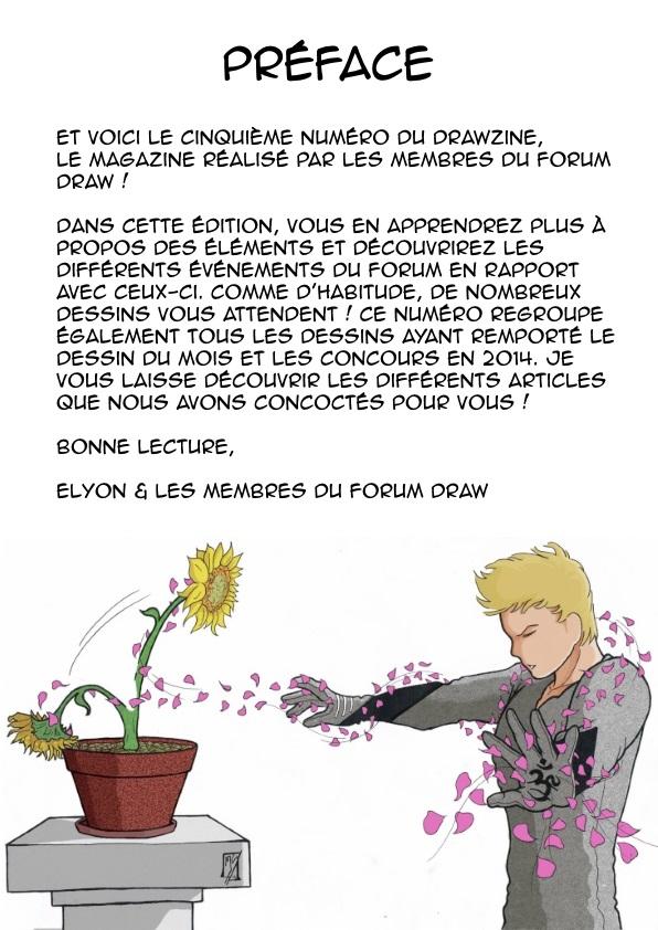 Drawzine n°5 : Les éléments [Création en cours] - Page 11 Pryfac10
