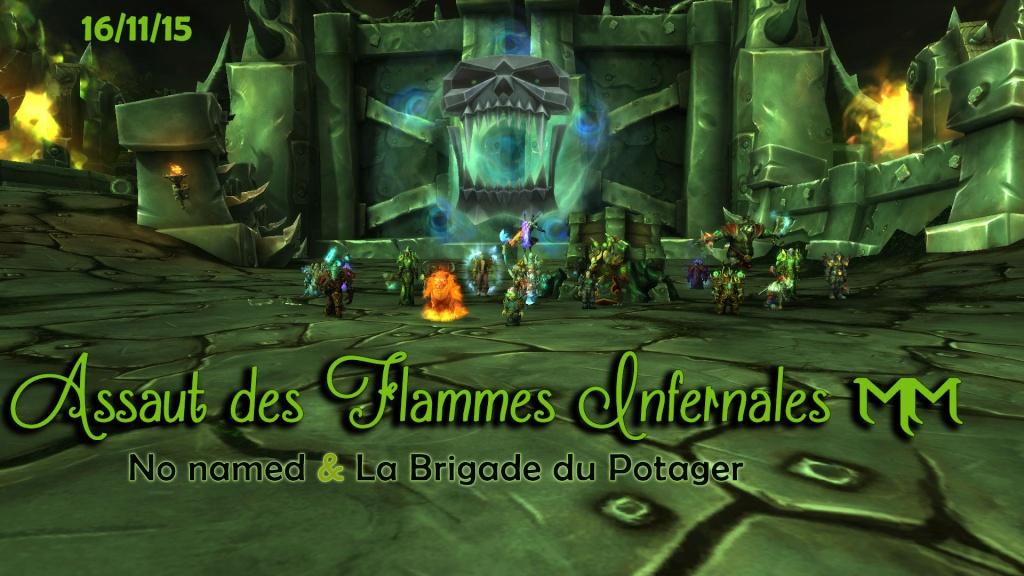 Citadelle des flammes infernales MM 1/13 Wowscr10