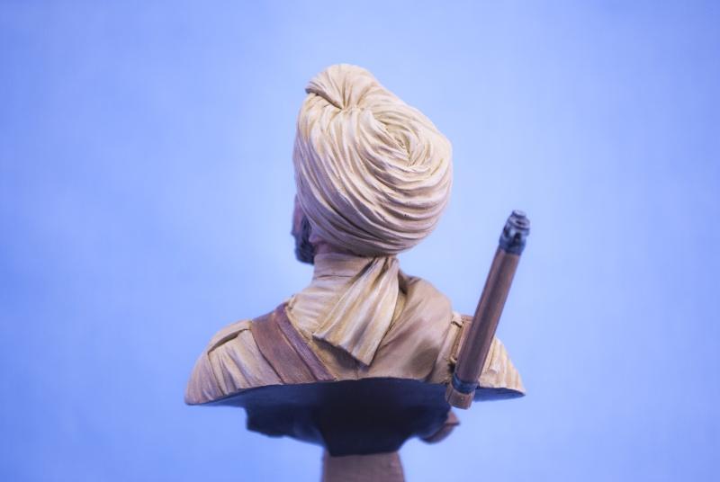 Vitrine d'Osebor Sikh0610