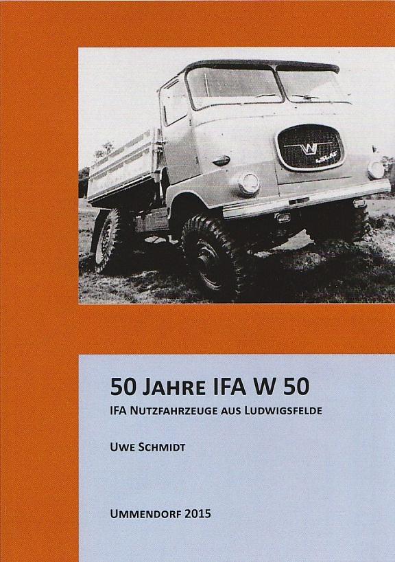 W 50 Buch  110