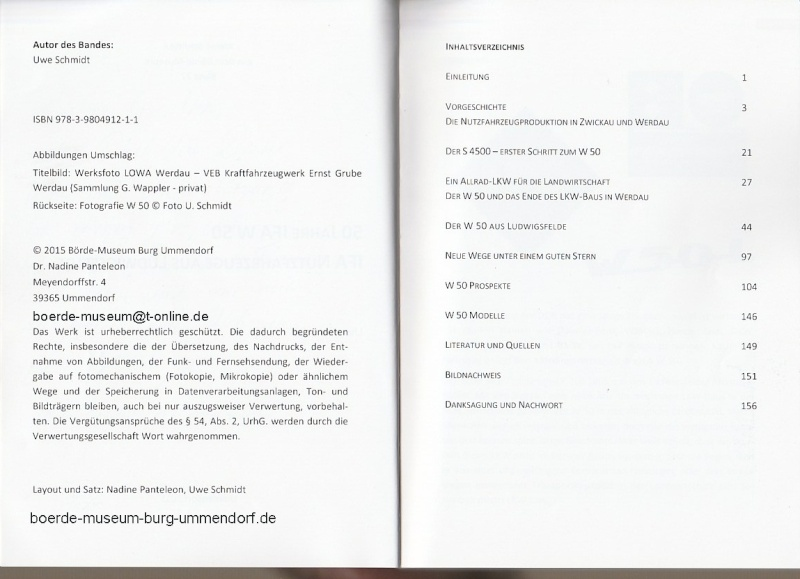 W 50 Buch  510